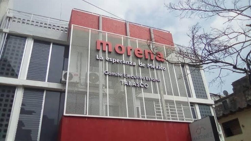 Aún no define Morena cuándo inscribir a sus candidatos ante el IEPCT