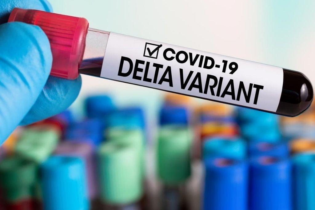 Variante Delta provoca el 60% de positivos a COVID-19 en CDMX